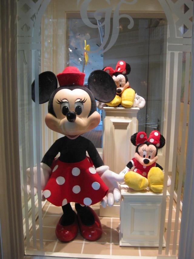 [Walt Disney World Resort] Séjour au Grand Floridian (été 2009) Img_2232