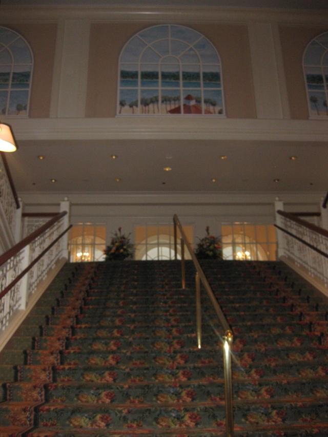[Walt Disney World Resort] Séjour au Grand Floridian (été 2009) Img_3213