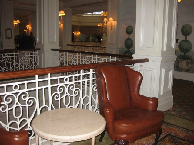 [Walt Disney World Resort] Séjour au Grand Floridian (été 2009) Img_3214