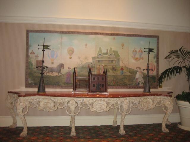 [Walt Disney World Resort] Séjour au Grand Floridian (été 2009) Img_3215