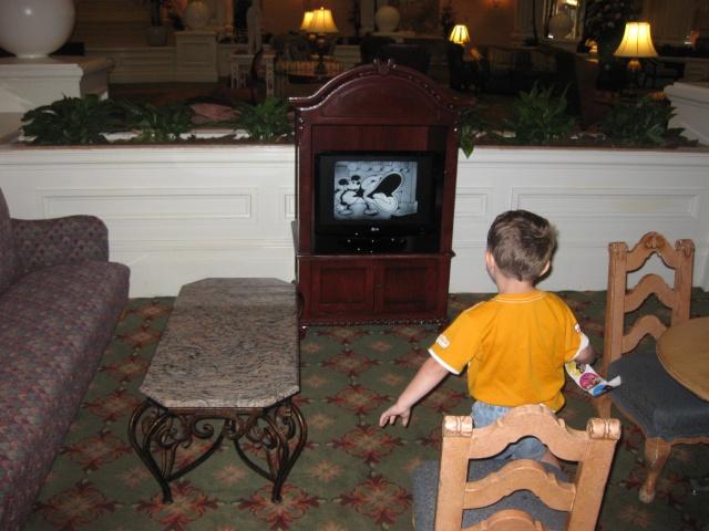 [Walt Disney World Resort] Séjour au Grand Floridian (été 2009) Img_3216
