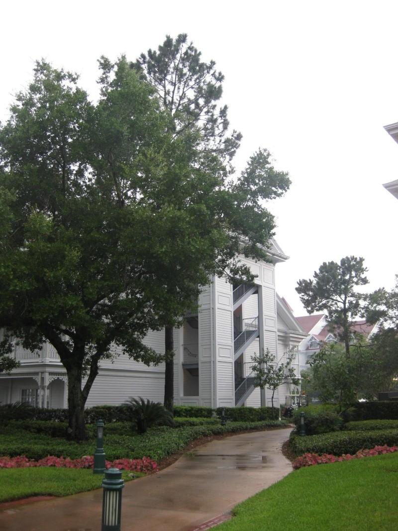 [Walt Disney World Resort] Séjour au Grand Floridian (été 2009) Img_3710