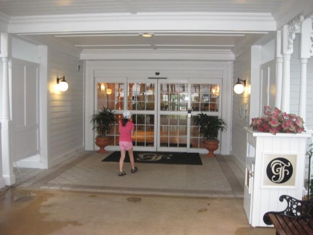 [Walt Disney World Resort] Séjour au Grand Floridian (été 2009) Img_3711