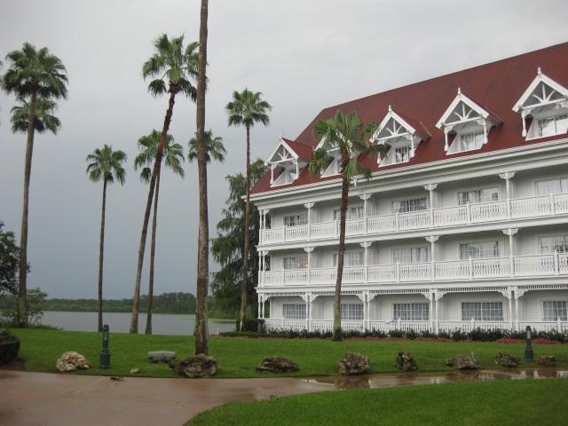 [Walt Disney World Resort] Séjour au Grand Floridian (été 2009) Img_3713