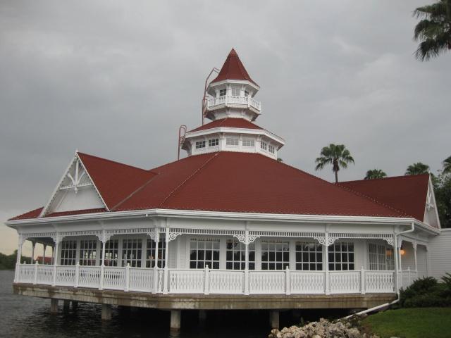 [Walt Disney World Resort] Séjour au Grand Floridian (été 2009) Img_3714