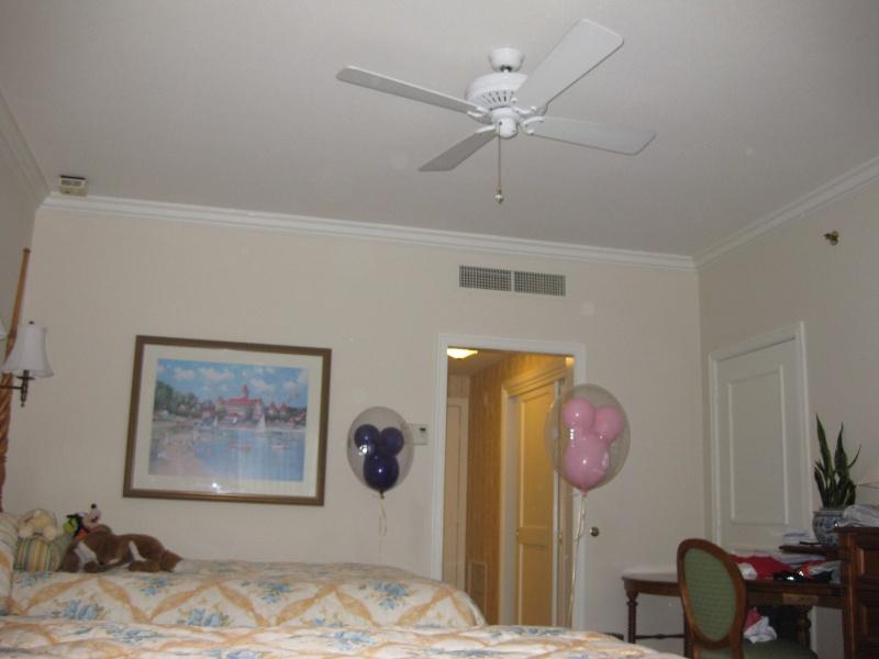 [Walt Disney World Resort] Séjour au Grand Floridian (été 2009) Img_4111