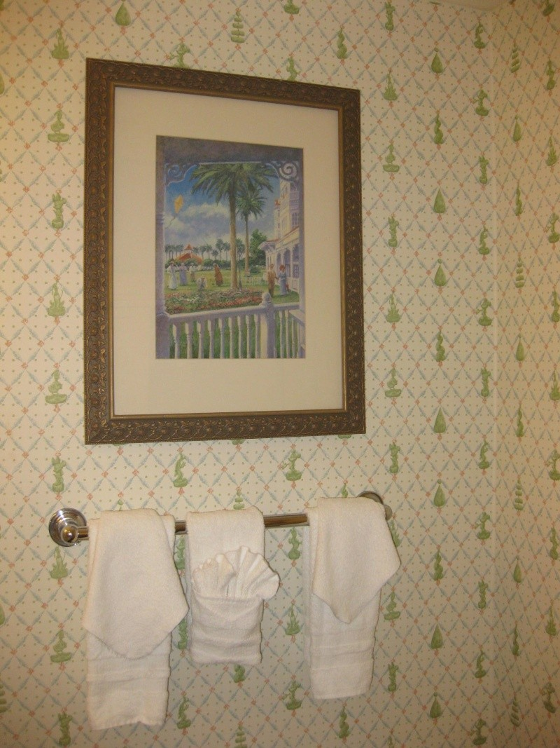 [Walt Disney World Resort] Séjour au Grand Floridian (été 2009) Img_4116