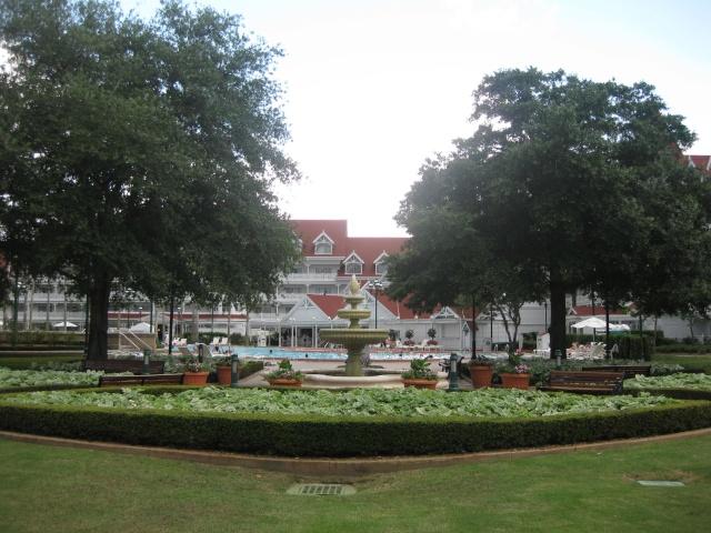 [Walt Disney World Resort] Séjour au Grand Floridian (été 2009) Img_4118