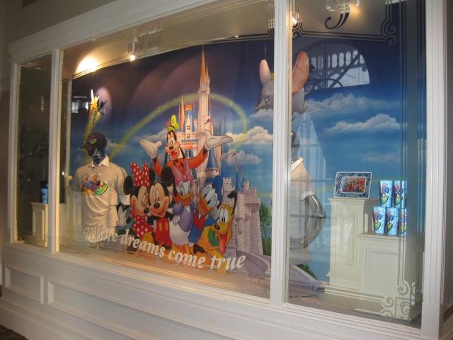 [Walt Disney World Resort] Séjour au Grand Floridian (été 2009) Img_4126