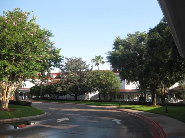 [Walt Disney World Resort] Séjour au Grand Floridian (été 2009) Img_4211