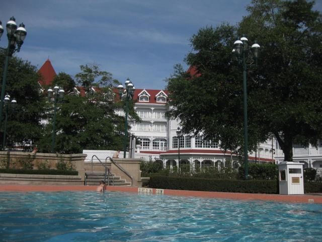 [Walt Disney World Resort] Séjour au Grand Floridian (été 2009) Img_4615