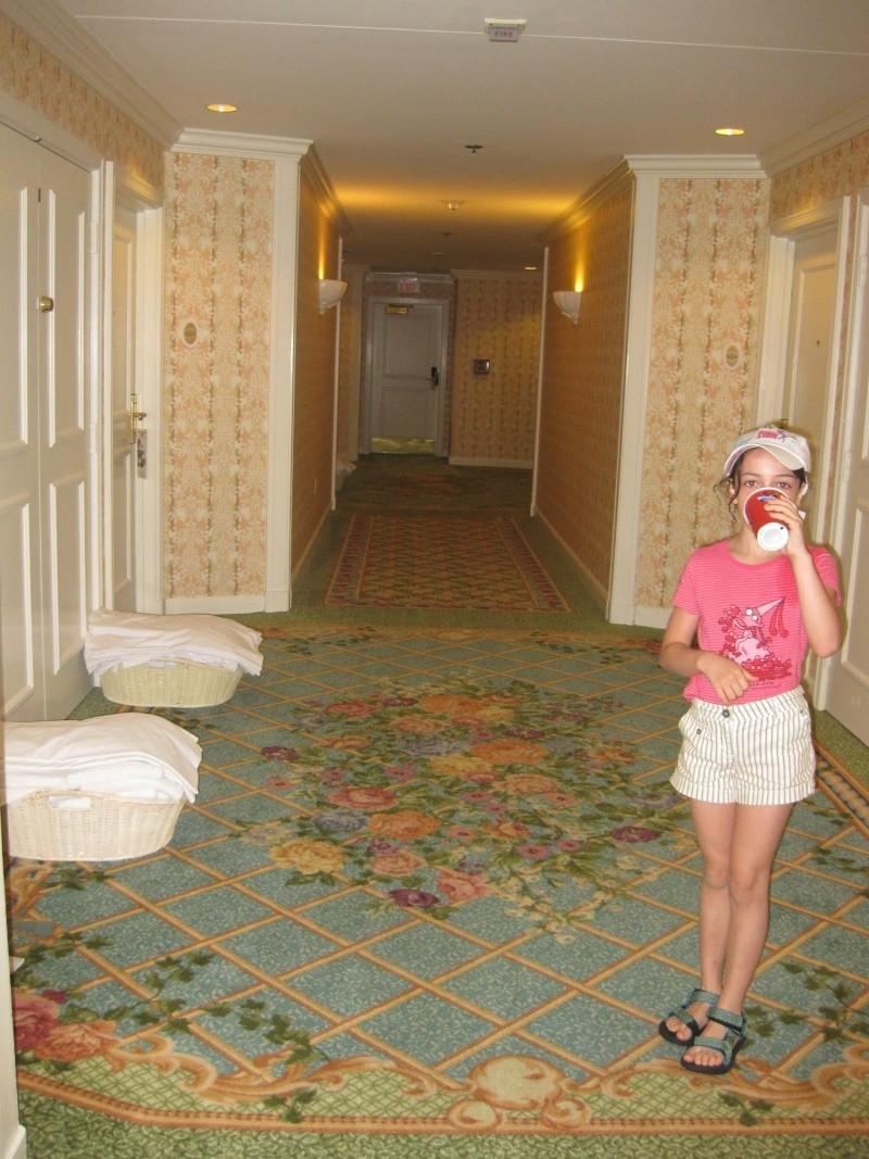 [Walt Disney World Resort] Séjour au Grand Floridian (été 2009) Img_4710