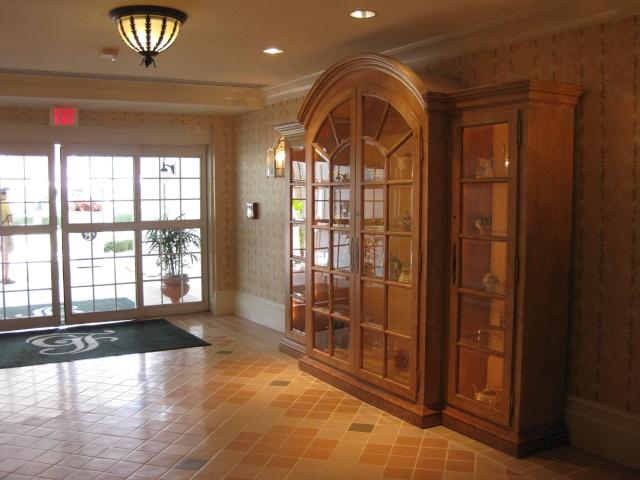 [Walt Disney World Resort] Séjour au Grand Floridian (été 2009) Img_4713