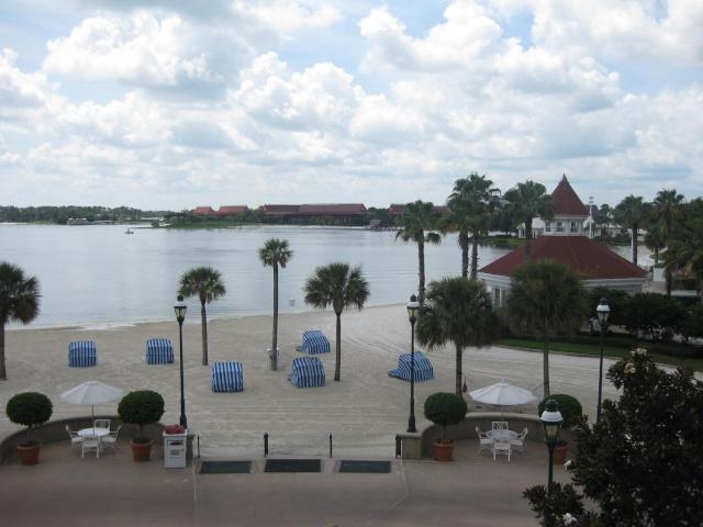 [Walt Disney World Resort] Séjour au Grand Floridian (été 2009) Img_4721