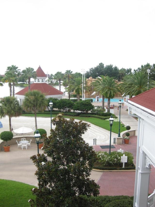[Walt Disney World Resort] Séjour au Grand Floridian (été 2009) Img_4722