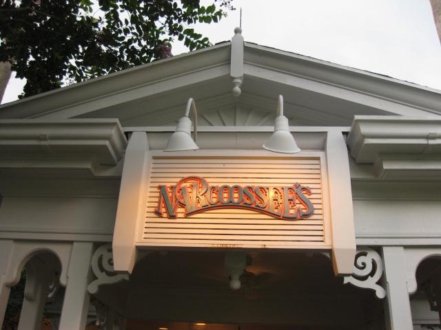 [Walt Disney World Resort] Séjour au Grand Floridian (été 2009) Img_5312