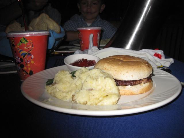 [Walt Disney World Resort] Séjour au Grand Floridian (été 2009) Img_5316