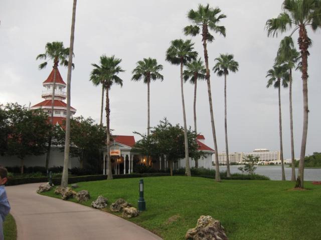 [Walt Disney World Resort] Séjour au Grand Floridian (été 2009) Img_5318