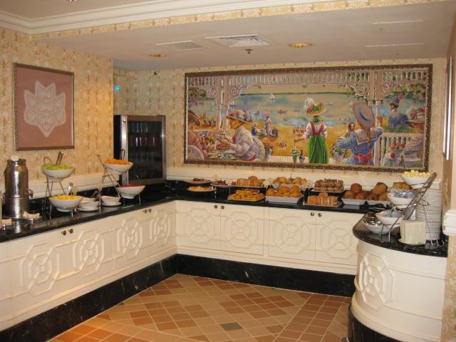 [Walt Disney World Resort] Séjour au Grand Floridian (été 2009) Img_5410