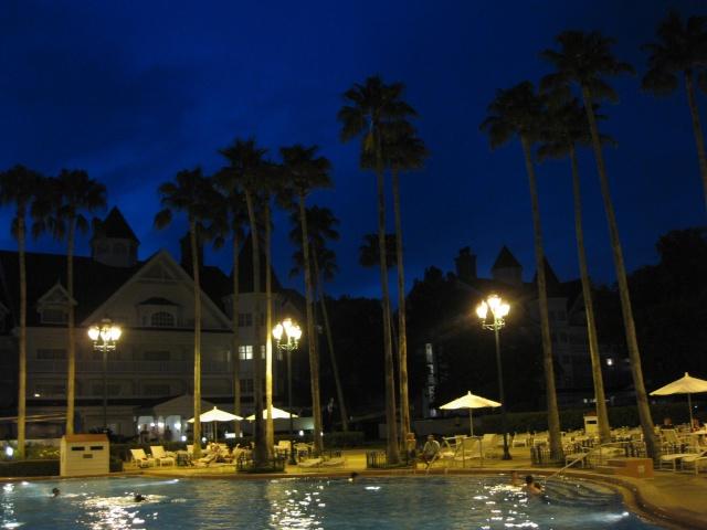 [Walt Disney World Resort] Séjour au Grand Floridian (été 2009) Img_5713