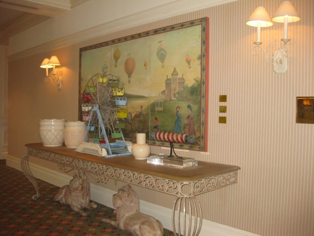 [Walt Disney World Resort] Séjour au Grand Floridian (été 2009) Img_5719