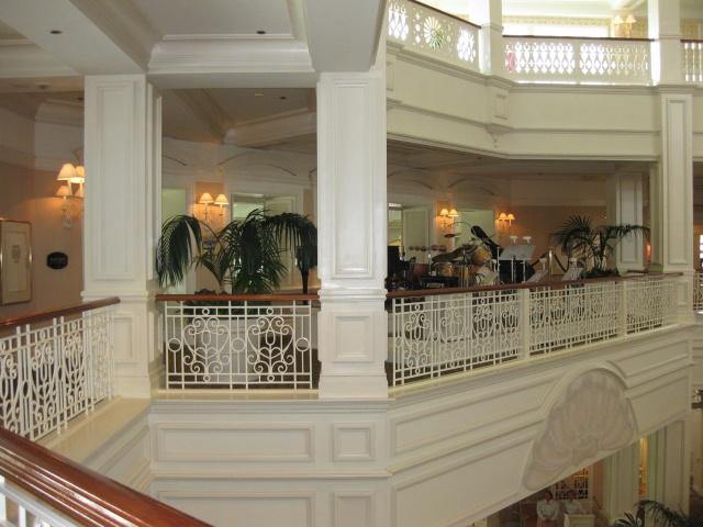 [Walt Disney World Resort] Séjour au Grand Floridian (été 2009) Img_5721