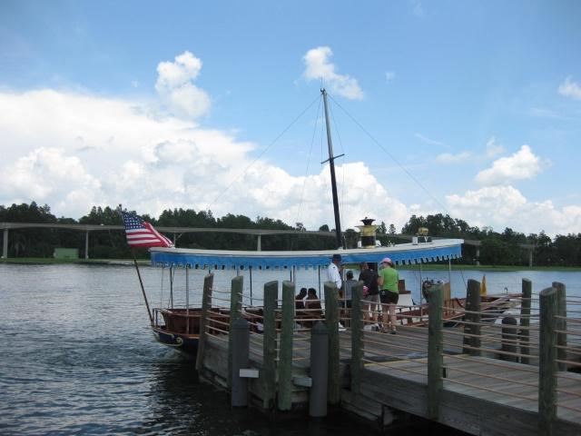 [Walt Disney World Resort] Séjour au Grand Floridian (été 2009) Img_5722