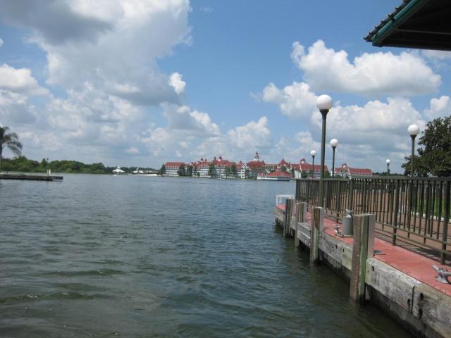 [Walt Disney World Resort] Séjour au Grand Floridian (été 2009) Img_5724