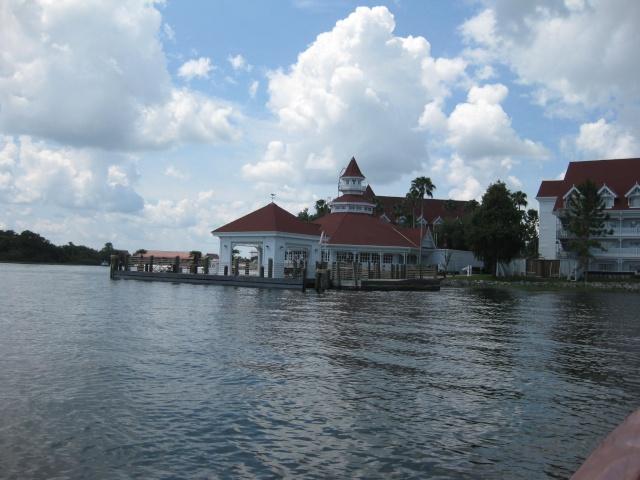 [Walt Disney World Resort] Séjour au Grand Floridian (été 2009) Img_5729