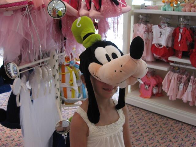 [Walt Disney World Resort] Séjour au Grand Floridian (été 2009) Img_5812