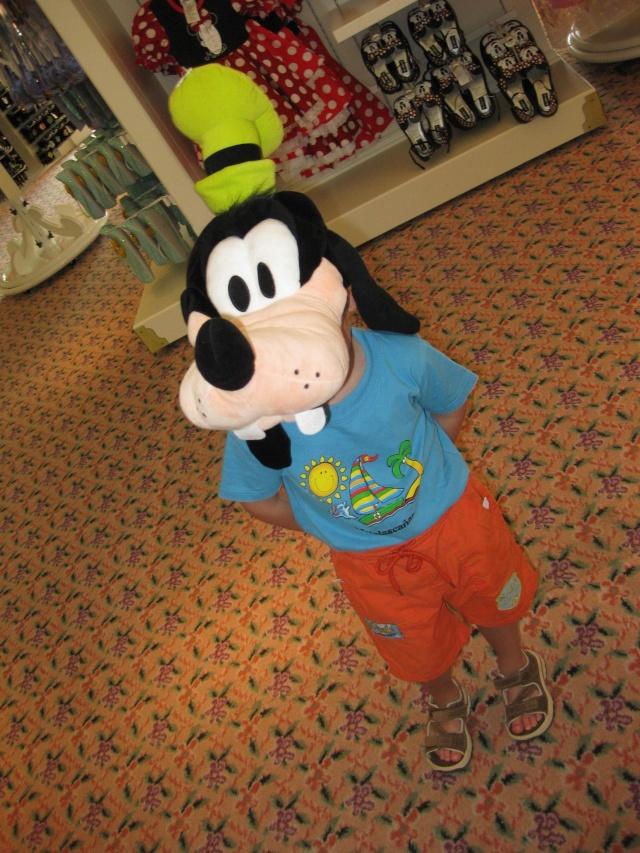 [Walt Disney World Resort] Séjour au Grand Floridian (été 2009) Img_5813