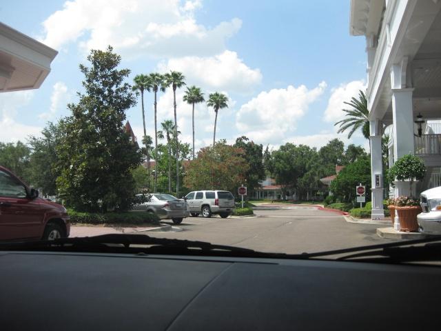 [Walt Disney World Resort] Séjour au Grand Floridian (été 2009) Img_5815