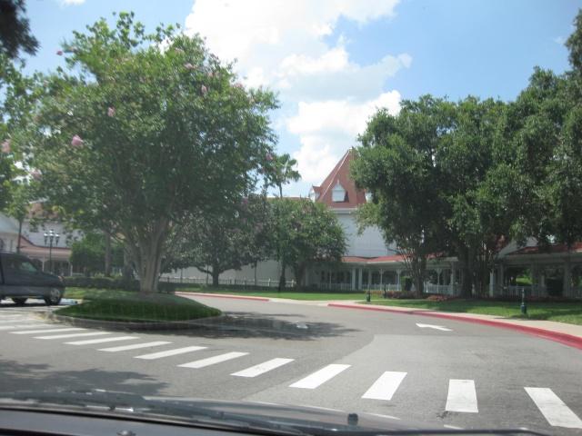 [Walt Disney World Resort] Séjour au Grand Floridian (été 2009) Img_5816
