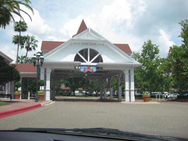 [Walt Disney World Resort] Séjour au Grand Floridian (été 2009) Img_5817
