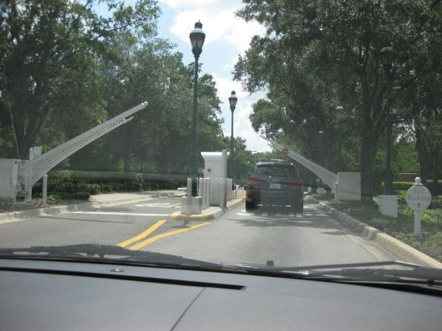 [Walt Disney World Resort] Séjour au Grand Floridian (été 2009) Img_5819