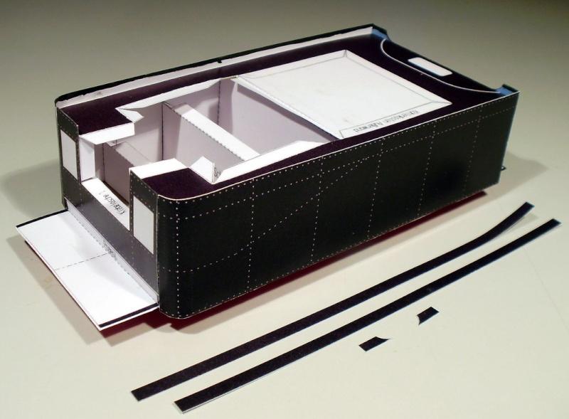 BR 55 in 1:38, Konstruktion: Albrecht Pirling Seiten12