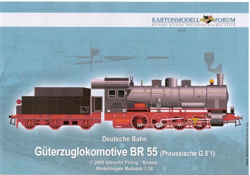 BR 55 in 1:38, Konstruktion: Albrecht Pirling Titel_10