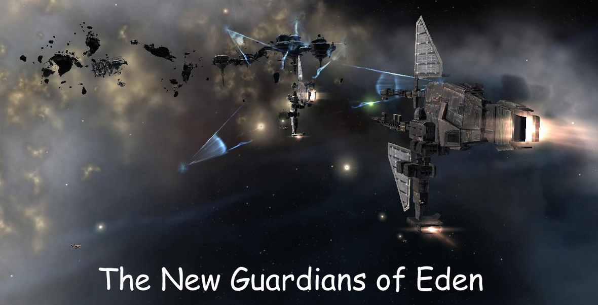 The New Guardians of Eden