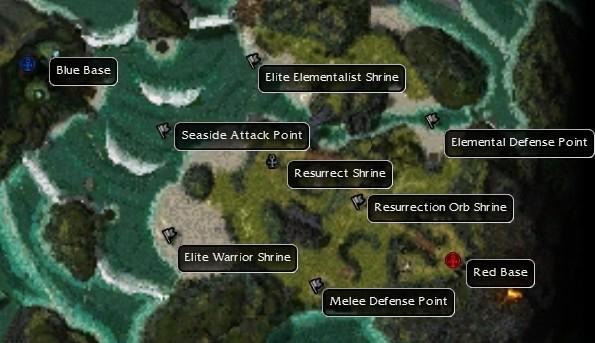 MAPs of Alliance Battles Etnara10