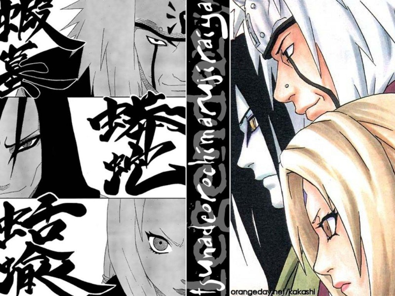 ~Aki´s Tower~ Room 13 Jiraiy10