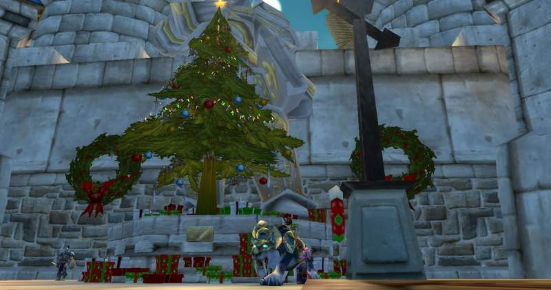 WoW Screenshot Competition January (Prizes Inc) - Page 2 As11
