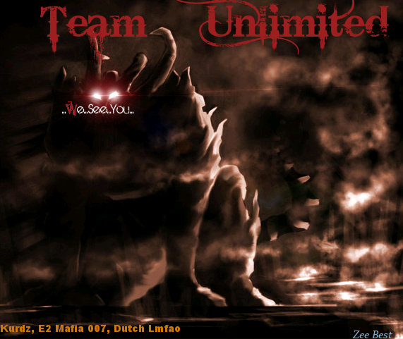 Team-Unlimited