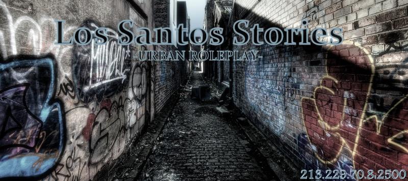 Los-Santos-Urban-Roleplay