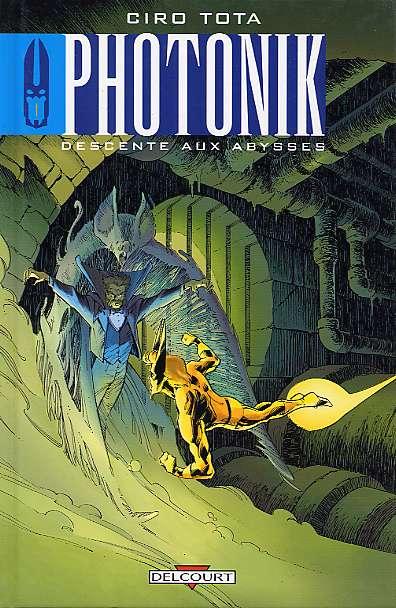 Votre livre, comic, manga, bd du moment - Page 2 Photon10