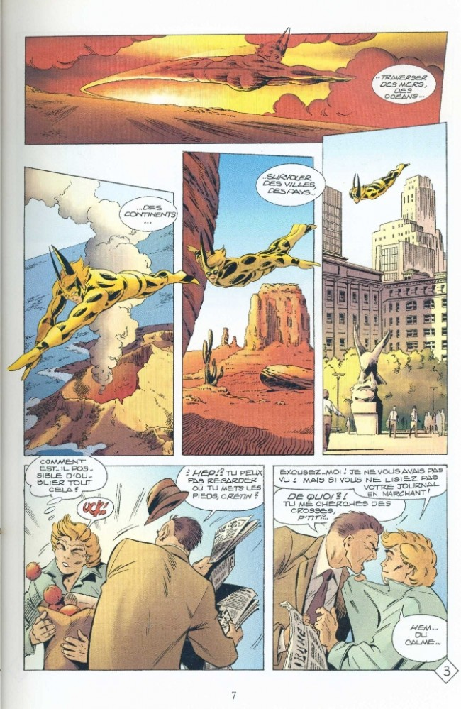 Votre livre, comic, manga, bd du moment - Page 2 Planch10
