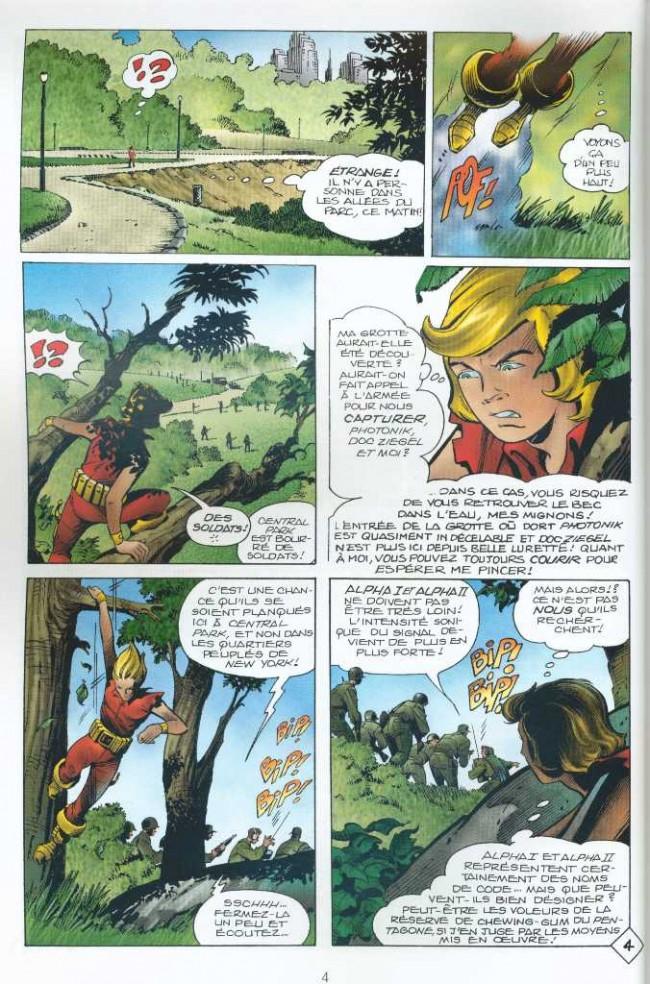 Votre livre, comic, manga, bd du moment - Page 2 Planch11