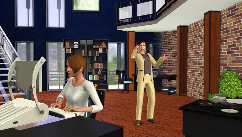 Les Sims™ 3 Inspiration Loft Kit 22678610