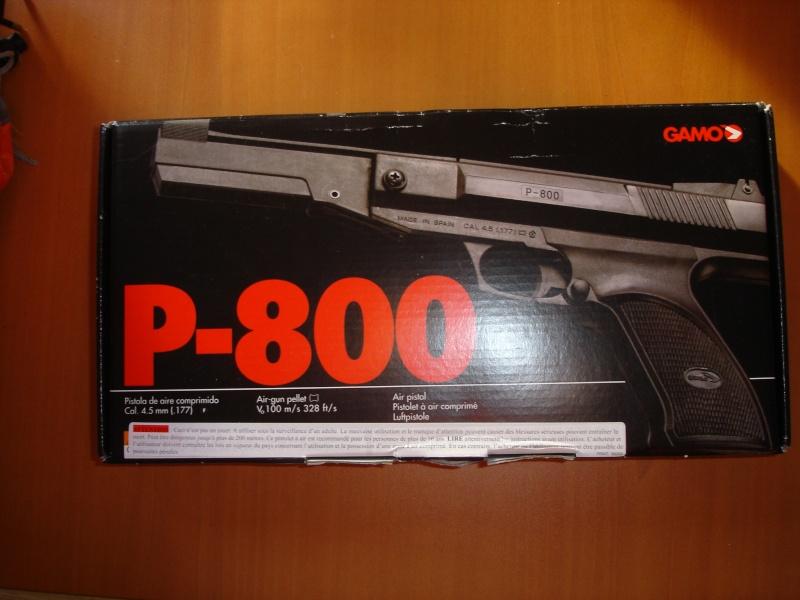 Le Gamo P800 Dsc03916