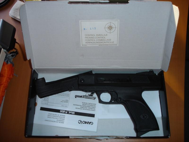 Le Gamo P800 Dsc03917