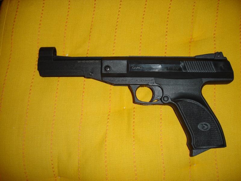 Le Gamo P800 Dsc03918